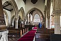 Ashwell, St Mary's church interior (40125182210).jpg