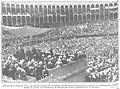Aspecto de la Plaza de Toros de Madrid durante la celebración del mitin de las izquierdas, de Campúa, Mundo Gráfico, 30 de mayo de 1917.jpg