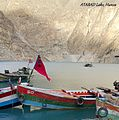 Atabad Gojal Lake.jpg