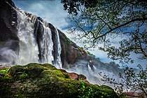 Athirapally Water falls.jpg