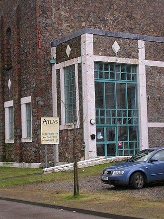Kinlochleven - Atlas Brewery