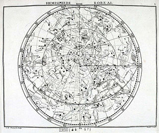Flamsteed designation combination of a number and constellation name that uniquely identifies most naked eye stars in the modern constellations visible from southern England