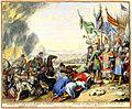 Atlas Van der Hagen-KW1049B10 051 2A-Huldiging der Hongaren en Tyrannie der Rebellen Turken, en Tartaren = Hommage des Hungrois et Tirannie des Rebelles Turcqs et Tartares.jpeg