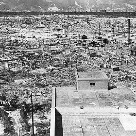 Hiroshiman Pommitus