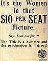 Auction of Souls (1919) - Ad 5.jpg
