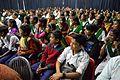 Audience - Bubble Show - Birla Industrial & Technological Museum - Kolkata 2014-01-25 7490.JPG