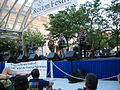 Austin Lounge Lizards at Reston Festival (31314209).jpg