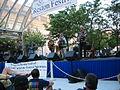 Austin Lounge Lizards at Reston Festival (31314209).jpg