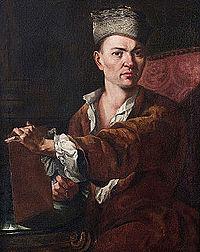 Autoportrait Paul Troger 1728.jpg