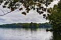 Autumn at Crescent Lake, Wisconsin (49113407061).jpg