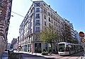 Avenue Alsace Lorraine (angle rue Denfert Rochereau).jpg