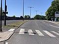 Avenue John Fitzgerald Kennedy Bourget 3.jpg