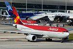 Avianca, Airbus A330-300, N975AV (15821462391).jpg