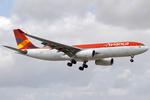 Avianca A330-200 N975AV MIA 2013-2-12.png