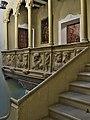 Ayuntamiento de Huesca. Escalera.jpg