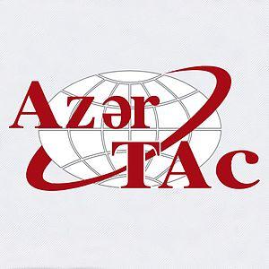 Azerbaijan State News Agency - Logo