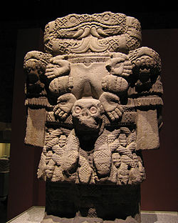 meaning of aztec
