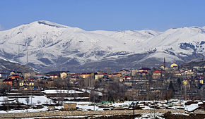 Bitlis Views