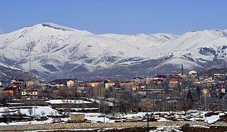 Bitlis - Bitlis Views