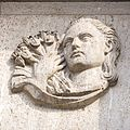 Büro- und Verwaltungsgebäude Von-Werth-Straße 14, Köln-Tierkreis-Reliefs von Willy Hoselmann-0789.jpg