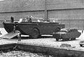 BARC and DUKW amphibious vehicles in 1952.jpg