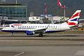 BA CityFlyer, G-LCYH, Embraer ERJ-170STD (16270800017).jpg