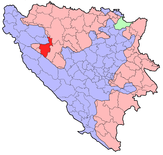 BH municipality location Ribnik.png