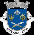 Salvada Coat of Arms