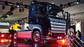BMC Tugra 4x2 Tractor - Front and right side IAA 2018.jpg