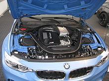 Bmw M3 F80 Wikipedia
