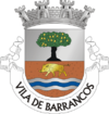 Coat of arms of Barrancos