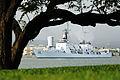 BRP Gregorio del Pilar transits Pearl Harbor channel 110729-N-WP746-276.jpg