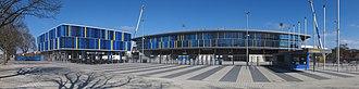 Eintracht-Stadion - Eintracht-Stadion