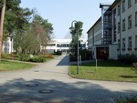BTU Campus CB-Sachsendorf (between Gebäude 10 and 11).png