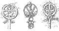 Badges of assyrian troops.png