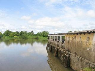 Bafatá Region Region of Guinea-Bissau