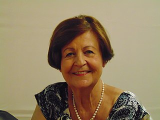 Emőke Bagdy Hungarian psychologist