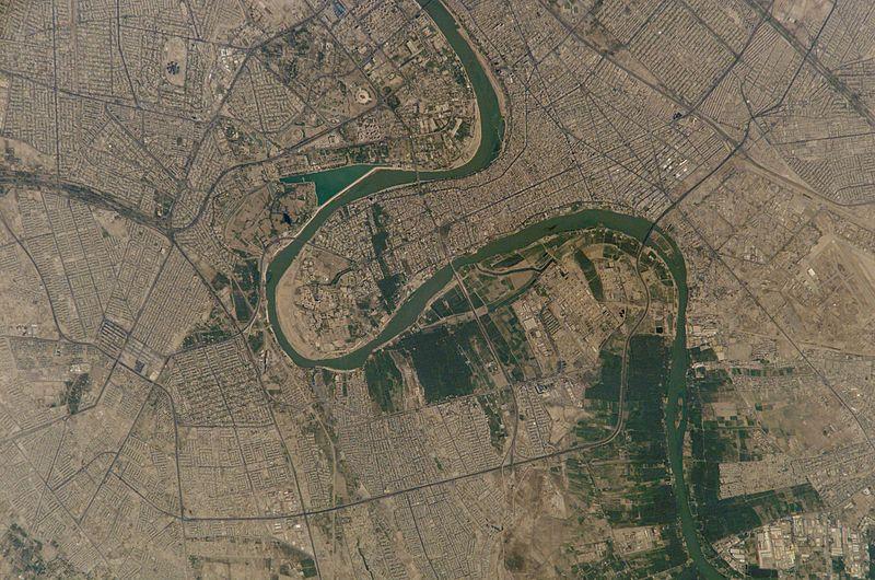 Baghdad, Iraq.JPG