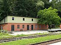 Bahnhof Grein-Bad Kreuzen Bahnmeisterei.jpg