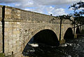 Bainbridge North Yorks Yore Bridge 1793 River Ure (near A684.jpg