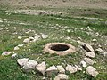 "Bakery oven, Lar in ""Ghaleh No"" تنورنانوایی عشایر در قلعه نو لار - panoramio.jpg"