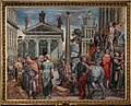 Baldassarre peruzzi, presentazione di maria al tempio, 01.jpg