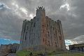 Bamburgh Castle (HDR) (8051547433).jpg