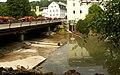 Bammental - der Bau der Fischtreppe 04.jpg