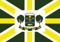 Bandeira-Benjamin Constant - Amazonas - Brasil.png