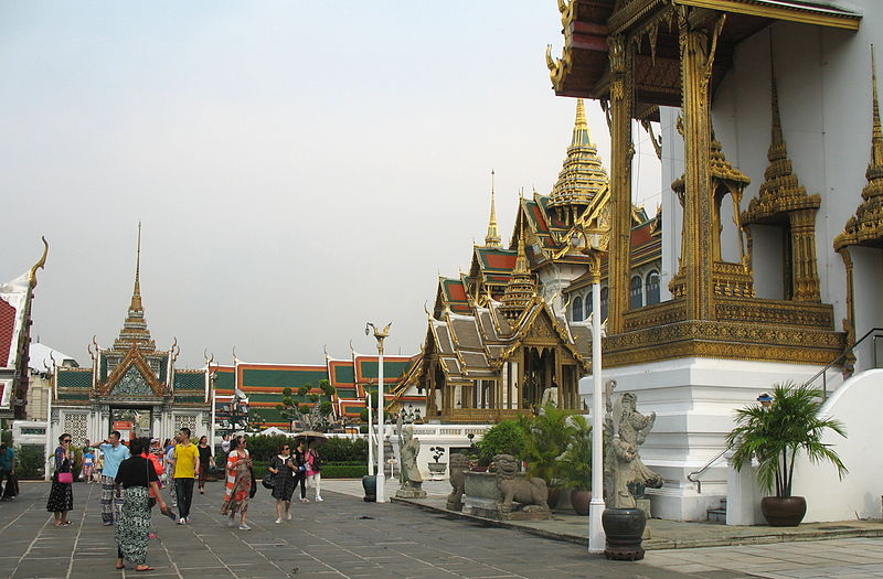 File:Bangkok Grand Palace 2015 2.JPG