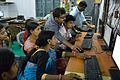 Bangla Wikipedia National Seminar and Workshop - Hijli College - West Midnapore 2015-09-28 4390.JPG