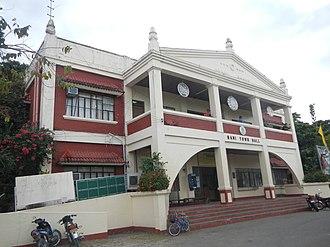 Bani, Pangasinan - Image: Bani Pangasinanjf 12