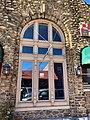 Bank and Library Building, Waynesville, NC (39750596693).jpg