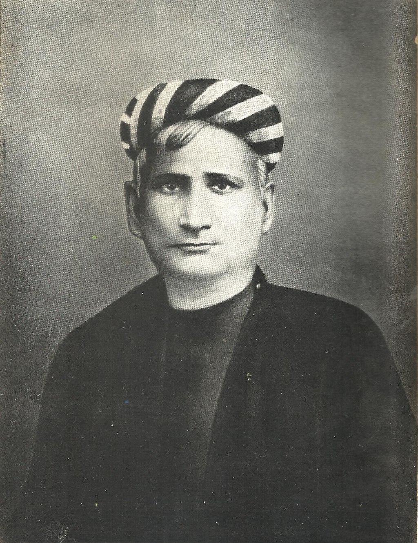 Bankimchandra Chattapadhay